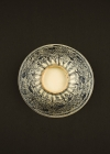 C13-7 Minyao ware bowl & spoon