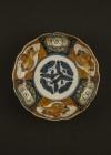 C17-6 Imari rice bowl set