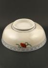 C28-2 Large Imari flower bowl