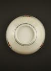 C28-5 Large Imari flower bowl