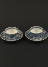 C29-2 Miniature cup & saucer set