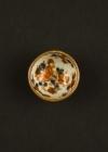 C36-6 Imari miniature cup & saucer