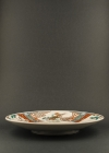 C39-3 Large Imari decorated plate