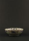 C5-3 Kakutomi Imari rice bowl